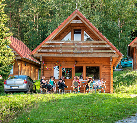 Startseite | Campingplatz Hohenfelden